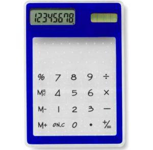 Сенсорный калькулятор