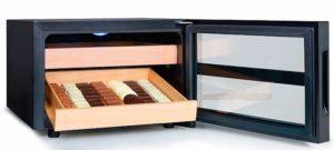 Шкаф для хранения шоколада