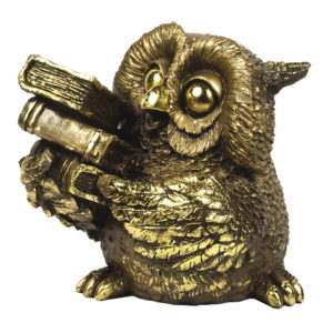 Символ мудрости