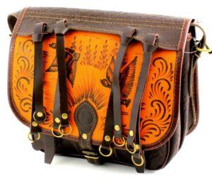 профессиональная сумка охотника за дичью