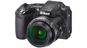 Фотоаппарат в подарок отцу-путешественнику