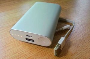 Аккумулятор Power-Bank