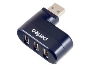 USB разветвлитель для программиста в подарок