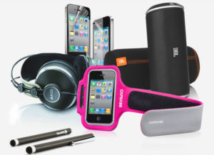 Аксессуары для мобильного