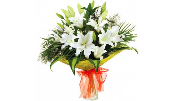Какие цветы подарить женщине деве, китайский телефон