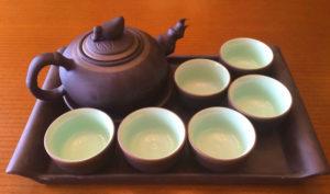 Сервиз для чая