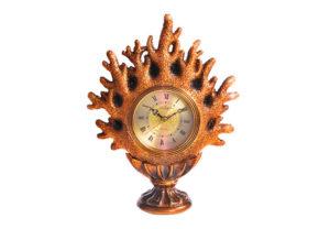 Часы-коралл
