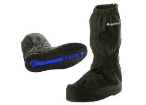 Защита от влаги и непогоды для ног