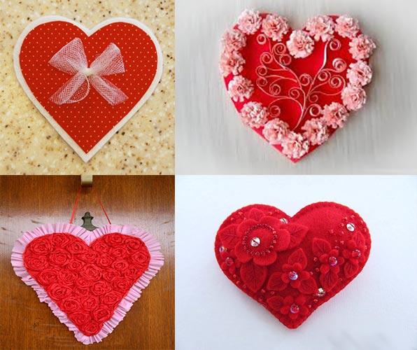 Валентинка «Мое любимое сердечко»