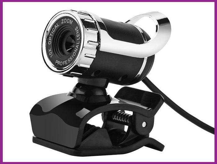 Видеокамера usb