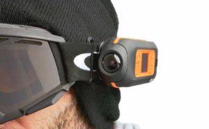 Видеокамера для байкера