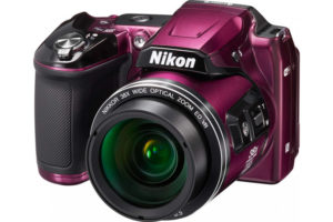 Фотоаппарат на годовщину свадьбы в подарок