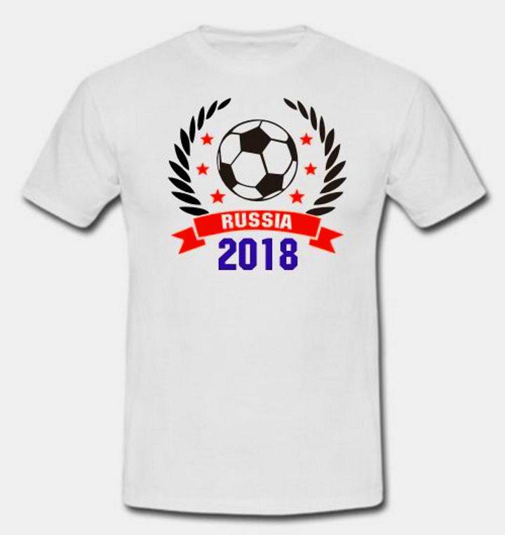 Футболка 2020