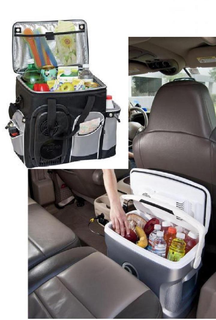 Холодильник в автомобиль