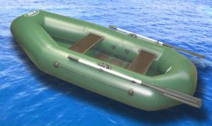 Лодка для рыбака