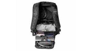Мотоциклетный рюкзак для байкера