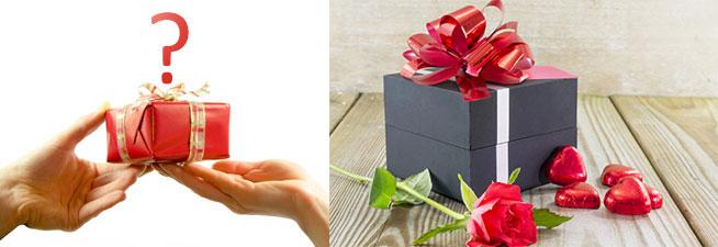 Передаривание подарка