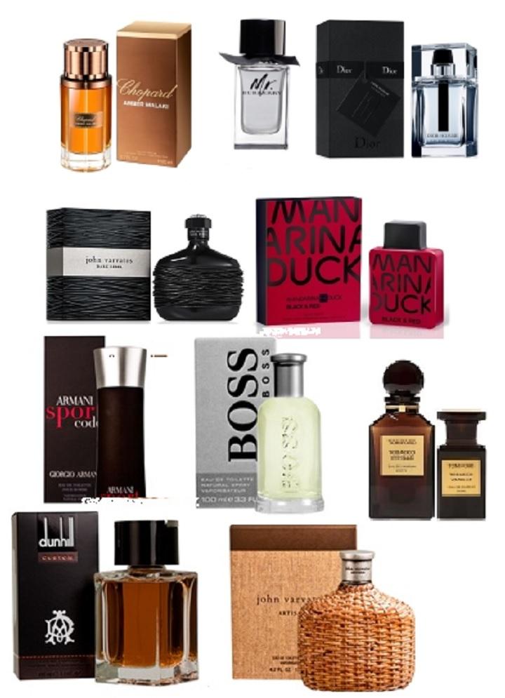 Варианты парфюма для свекра
