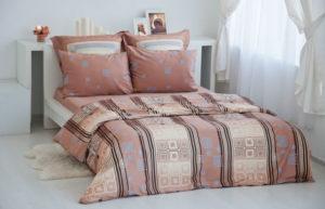набор хорошего постельного белья
