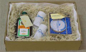 Наполнитель в подарочную коробку