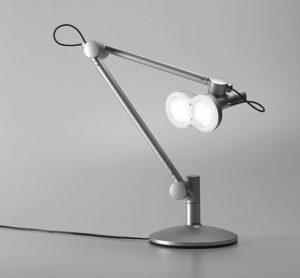 Дизайнерская настольная лампа в подарок