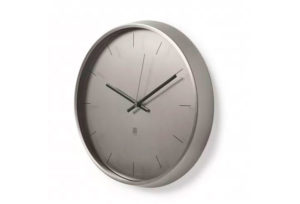Часы из никеля