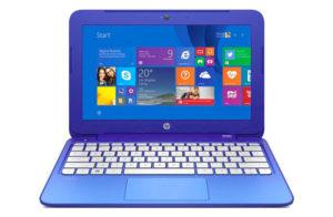 Новый более мощный ноутбук