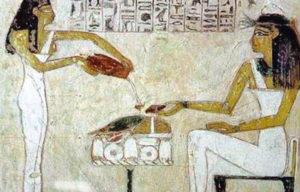 Древний Египет и пиво