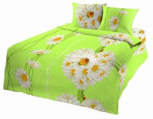 Ситцевый набор постельного белья