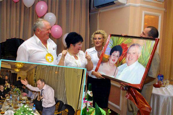 Жемчужная свадьба организация и подарки