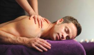 Абонемент на массажные процедуры
