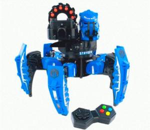 Робот-паук в подарок
