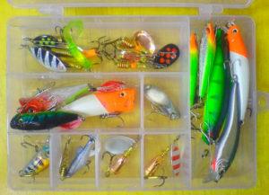 Рыболовные снасти в подарок боссу-рыболову