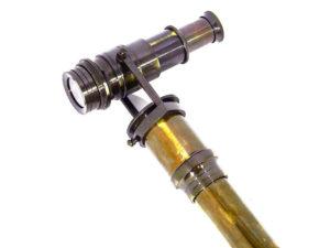 Трость - подзорная труба