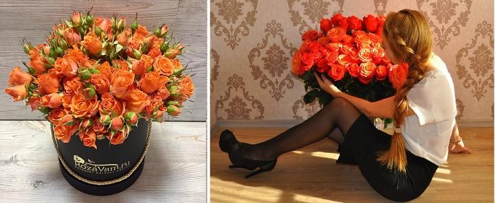 Цветы для подростка-девочки