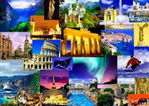 Подарочный тур по странам