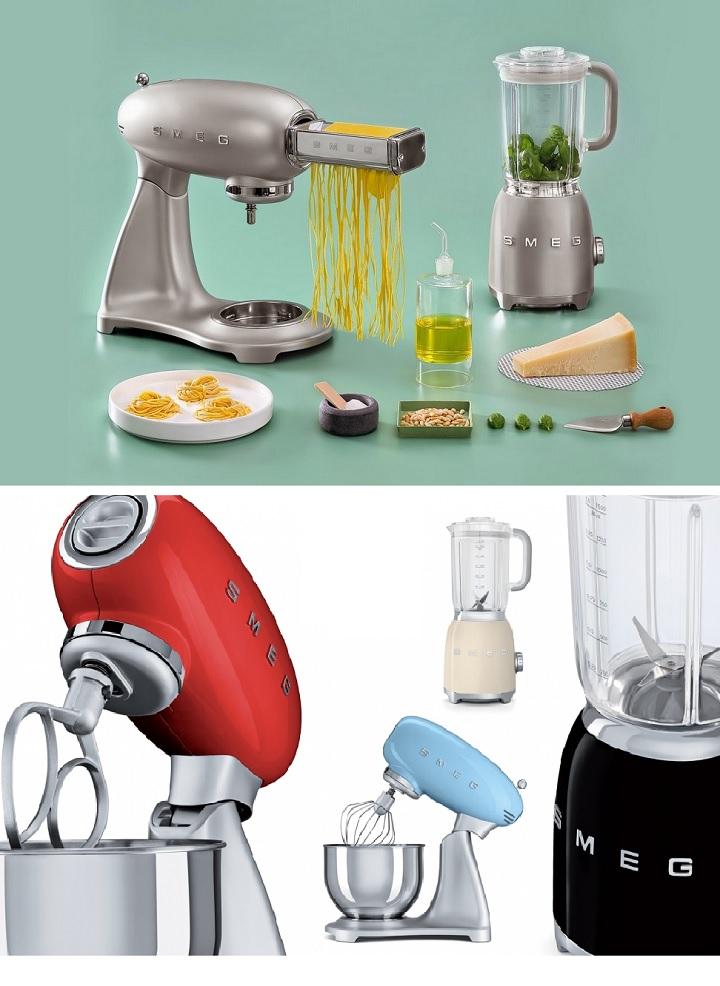 Красивая бытовая техника для кухни