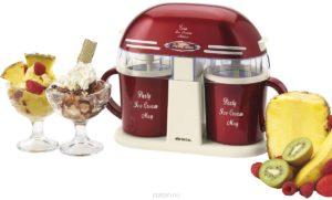 Прибор для приготовления мороженого