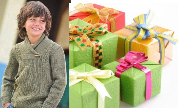 Как выбрать подарок 12 летнему мальчику