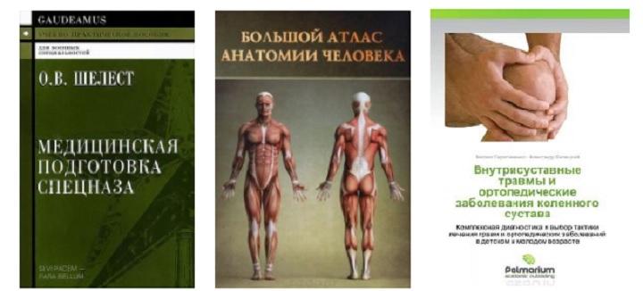 Медицинские подарочные издания