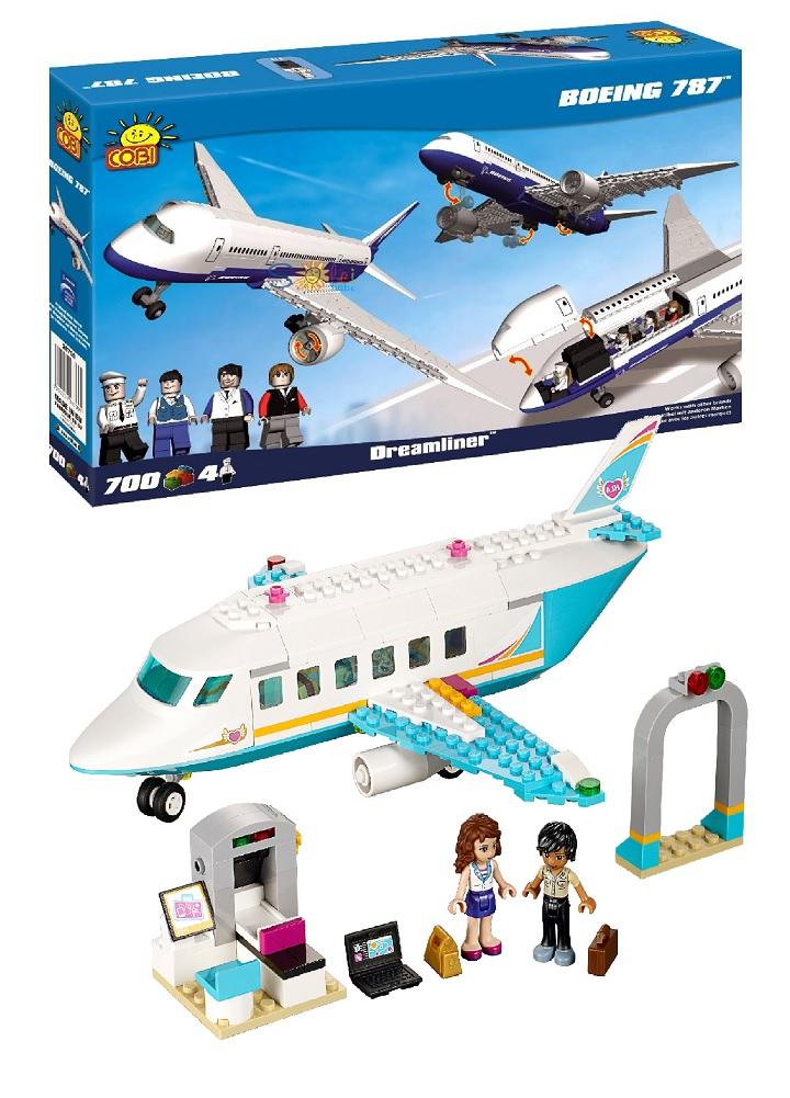 Самолет конструктор