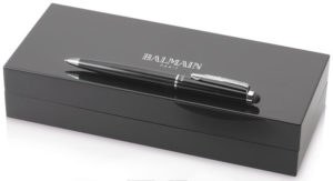 Ручка известного бренда