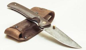 Складной ножик в подарок