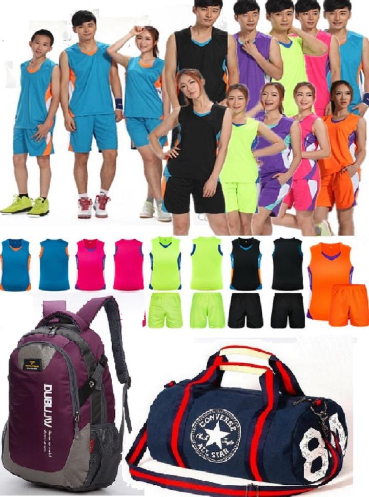 Спортивная форма для подростков