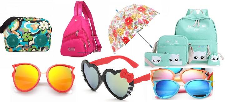 Стильные яркие вещи для девочки 11 лет
