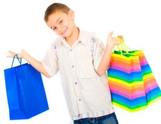 Подарки 11-летнему мальчику