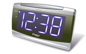 Часы-будильник в подарок
