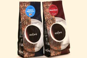 Элитные сорта кофе в подарок