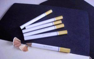 Карандаш-сигарета - необычный и веселый подарок