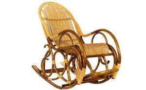 Кресло-качалка в подарок